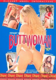 ButtWoman '97 Porn Video
