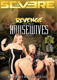 Revenge Of The Housewives