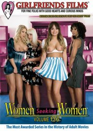Women Seeking Women Vol. 136