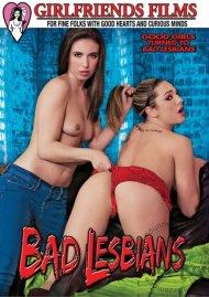Bad Lesbian Porn Video