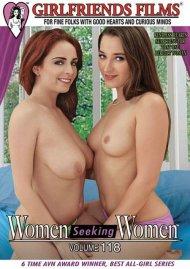 Women Seeking Women Vol. 118