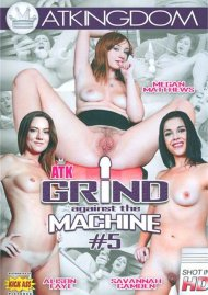 ATK Grind Against The Machine #5 Porn Movie