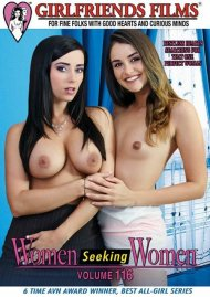 Women Seeking Women Vol. 116