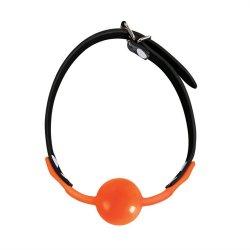 The 9's: Orange Is The New Black SiliGag Sex Toy