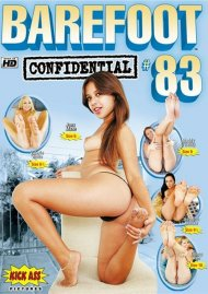 Barefoot Confidential 83 Porn Video