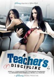 Teacher's Discipline, A