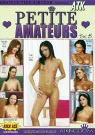 ATK Petite Amateurs Vol. 5 Porn Video