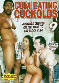 Cum Eating Cuckolds 9 Porn Video