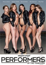 Performers Of The Year 2014 Porn Video