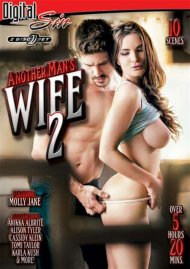 Another Man's Wife 2 Porn Video