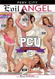 Perv City University Anal Majors #3