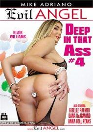 Deep In That Ass #4