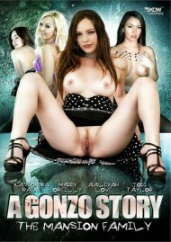 Gonzo Story, A: The Mansion Family