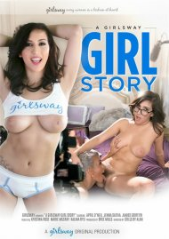 Girlsway Girl Story, A