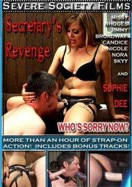 Secretary's Revenge Porn Video