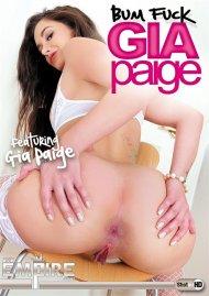 Bum Fuck Gia Paige