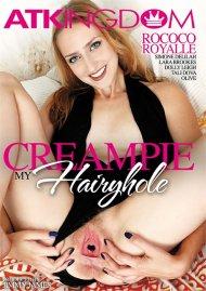 Creampie My Hairyhole Porn Video