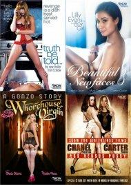 Skow For Girlfriends Films 4-Pack #2