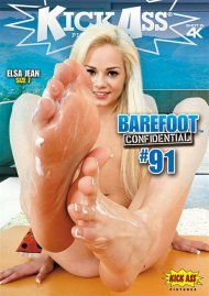 Barefoot Confidential 91