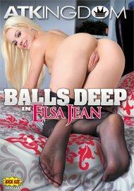 ATK Balls Deep In Elsa Jean