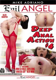 Deep Anal Action #4