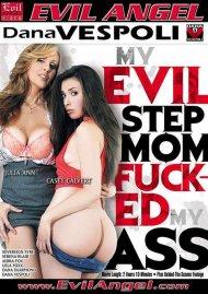 My Evil Stepmom Fucked My Ass