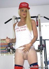 Brooke Zanell 4 Porn Video