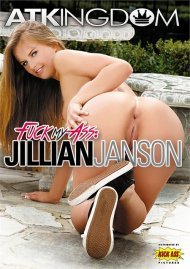 ATK Fuck My Ass: Jillian Janson