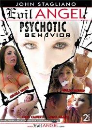 Psychotic Behavior