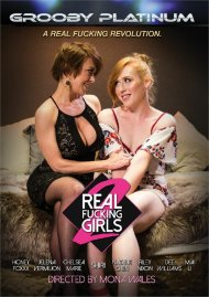 Real Fucking Girls 2 Porn Movie