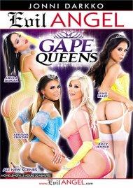 Gape Queens