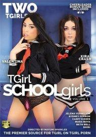 TGirl Schoolgirls Vol. 1