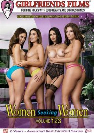 Women Seeking Women Vol. 123