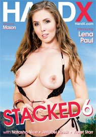 Stacked 6 Porn Video