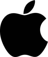 Apple Device Logo