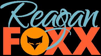 Reagan Foxx Logo
