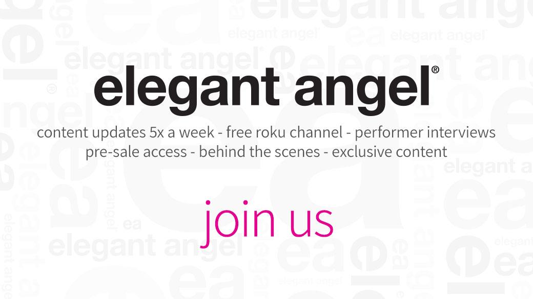 Elegant Angel Join Us Image
